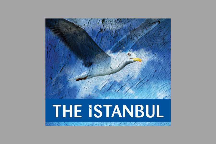 The İstanbul Logo